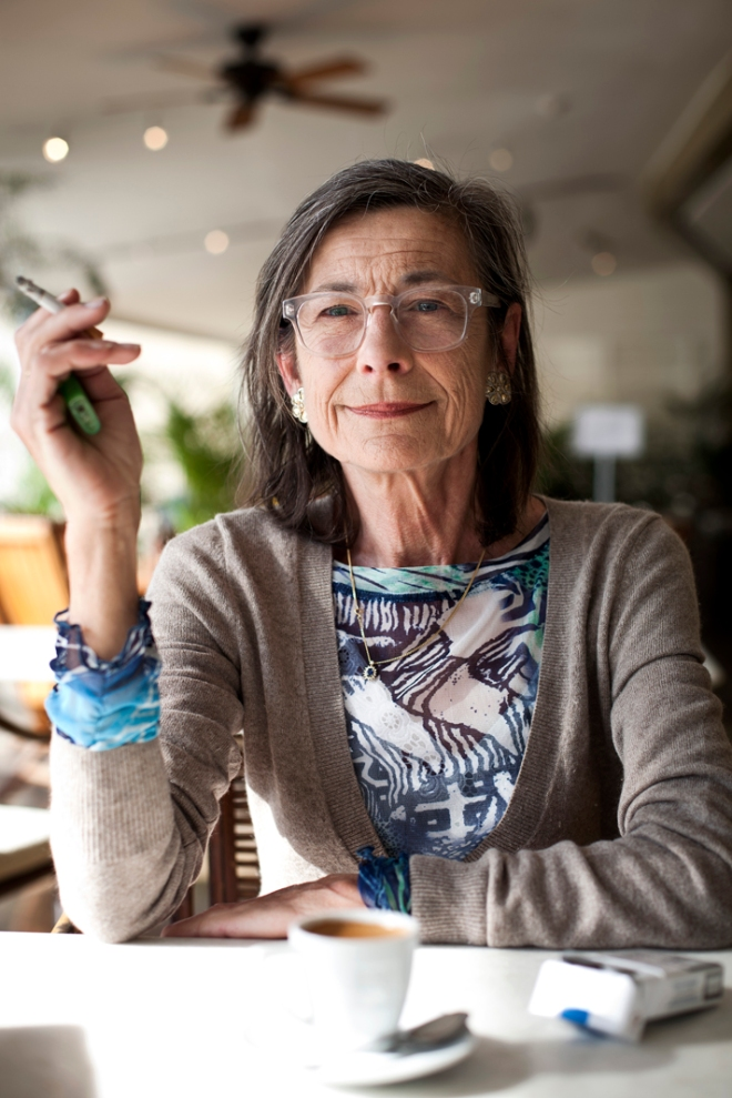 Judith Miller (del blog de Guillermo Giasanti)